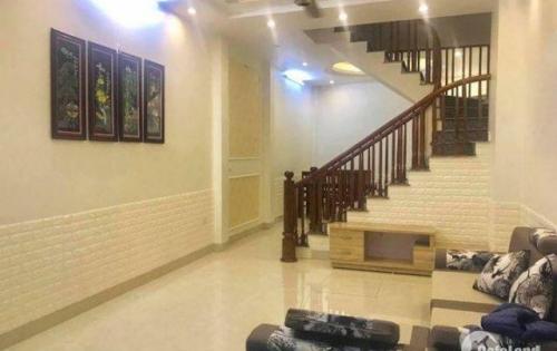 Bán nhà đẹp Phố Nguyễn An Ninh ngõ rộng thoáng gần đường ô tô giá 3.1 tỷ