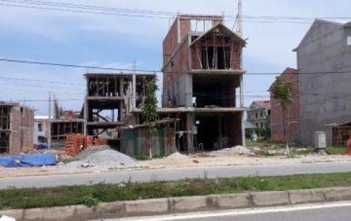 Bán lô đất liền kiệt ô tô đường Đào Tấn gần bệnh viện Hoàng Việt Thắng