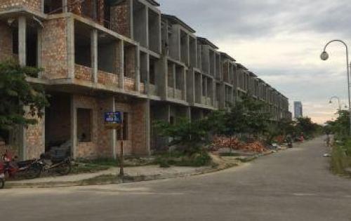 Bán nhà hoàn thiện nội thất , khu đô thị mới An Vân Dương, phân khu Center Park