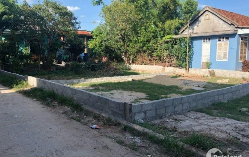 Bán đất Thủy Châu, trung tâm thị xã Hương Thủy