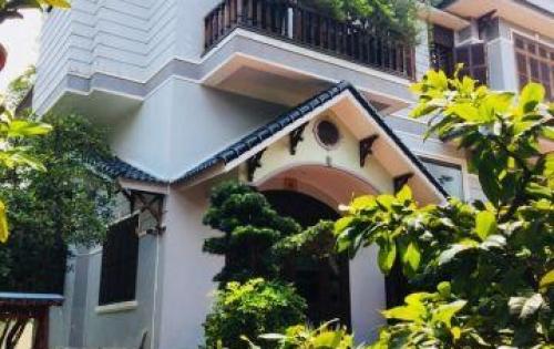 Biệt thự sân vườn trục đường Võ Văn Kiệt TP Huế