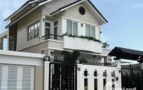 Bán căn Biệt Thự vườn rẻ nhất TP Huế