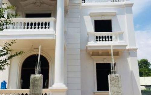Biệt Thự Dự Án Royal Park - Tập Đoàn Apec Group - Thừa Thiên Huế