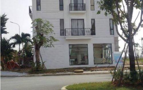 Bán căn shophouse 3 tầng, 2 mặt tiền nằm trên trục 60m Phạm Văn Đồng.