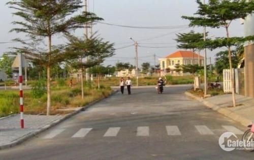 Đất nền giá rẻ duy nhất chỉ có tại KDT Hưng Long, giá chỉ 770 triệu /nền, Sổ Riêng.