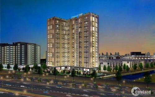 Dự án Dynamic Tower mặt tiền Nguyễn Văn Linh. Liền kề Phú Mỹ Hưng. Giá gốc CĐT. LH 0943652695