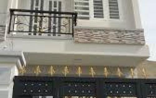 Bán nhà chợ Vĩnh lộc,1 trệt 1 lầu, 70m2, sổ hồng .
