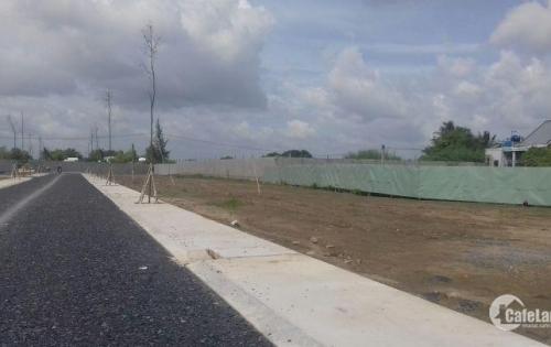 Góp chỉ 4,1%/tháng, có ngay lô đất đẹp với 690 triệu tại KDT Hưng Long.