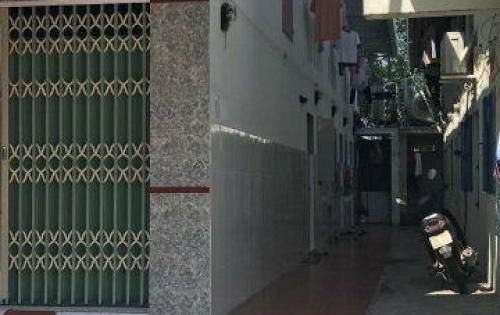 Bán 2 dãy trọ 16 phòng 1,5tỷ, KCN Pouyuen 2, thu nhập 18tr/th, lh: 0909710902