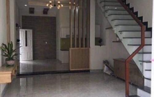 Nhượng lại căn nhà ở Bình Chánh 1 trệt 2 lầu giá 2 tỷ có TL