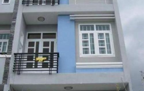 Cần Tiền Bán Gấp Nhà 1 lầu 2 trệt Đường Nguyễn Hữu Trí, 5x18 giá 1,2 tỷ.