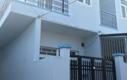 Khu nhà ở Full House Bình Chánh giá chỉ 770tr/ 1 căn nhà 1 trệt 1 lầu