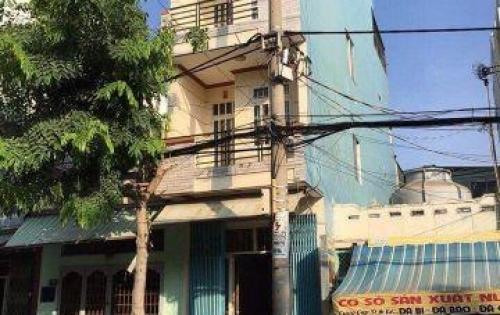 Bán nhà 2 lầu MTKD đường Trịnh Như Khuê, 84m2, SHR
