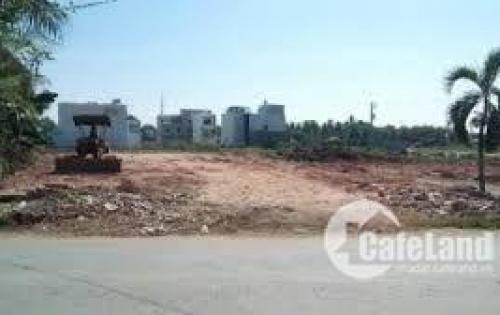 Cô Mười hiện cần tiền nên bán gấp nền đất thuộc xã Phạm Văn Hai Huyện Bình Chánh 230m2 chỉ 320 triệu 01697978009