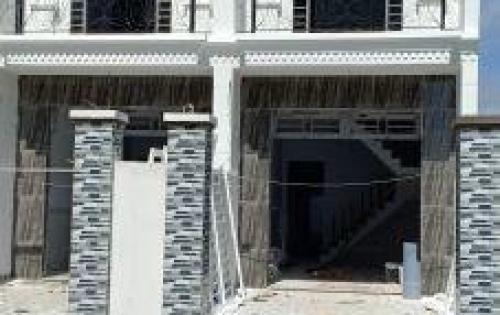 Bán nhà 1.lầu đúc, 1.trệt xây sẵn vào ở ngay,ShR, Cam kết Chất Lượng Dài Hạn