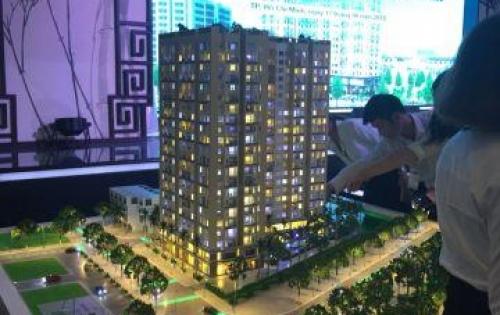 Cơ hội đầu tư cùng căn hộ MT Nguyễn Văn Linh, ngay trong làng đại học mới phía Nam