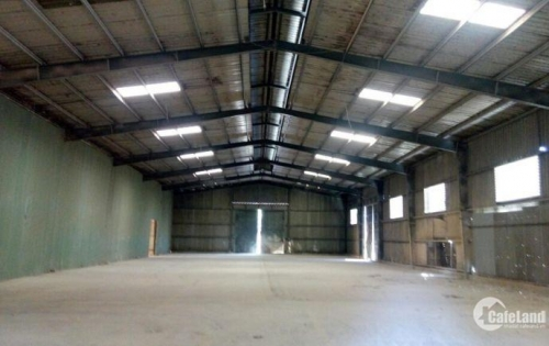 THẬT KHÔNG THỂ TIN NỔI ! Nhà xưởng 2000m2 ở KCN Tây Bắc mà có 5 tỉ , quá rẻ . Sổ đỏ riêng. Sang tên công chứng trong ngày .LH : 0869 144 264