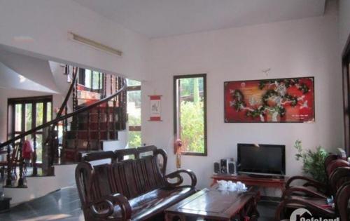 Hot Hot !! Bán biệt thự sân vườn xã Tân Thạnh Đông, Củ Chi, 2.550 tỷ, 0129.733.7147