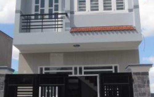 Chính chủ cần bán nhà 80m2 gần chợ Củ Chi ,SHR, giá 950tr