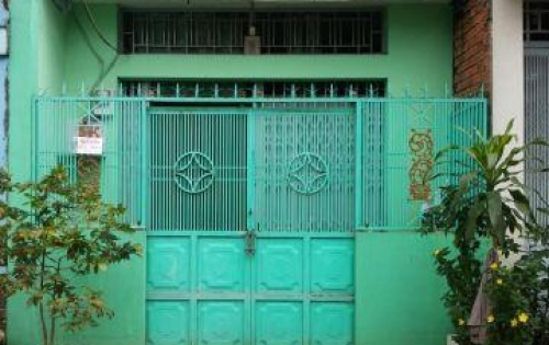Kẹt Tiền Cần Bán Gấp Trong Tuần Căn Nhà MT Bến Than, Củ Chi,80m2, 900tr, SHR, LH: 0907639419