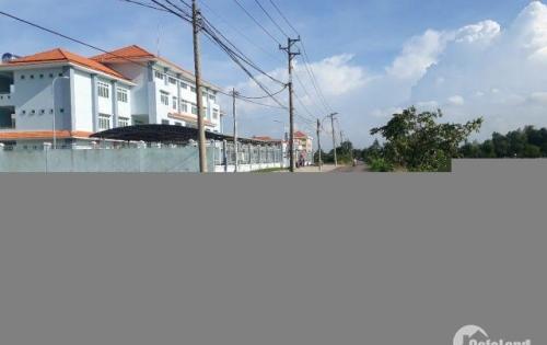 Khu dân cư Thiên Phát 10 -Phước Hiệp - Củ Chi