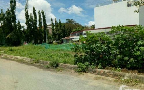 Bán 2 lô đất đường Nguyễn Thị Ngâu   gần chợ Hóc Môn , Hóc Môn, MT đường 8m, đã có sổ. LH 093.1819. 622