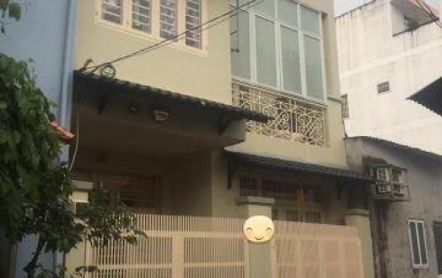 Cần Bán Nhà Đường Song Hành QL22, 90m2, 3PN, 2TL, Gần Chợ HM, LH: 0901261620