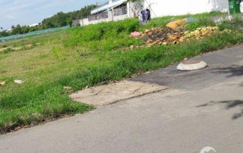 Bán đất mặt tiền đường Đỗ Văn Dậy, Hóc Môn giá 1,3 tỷ