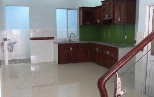 Bán gấp căn nhà 1 trệt,1 lầu Hóc Môn, tp Hồ Chí Minh , 2PN,2WC, SHR 85m2 giá 1 tỷ 100tr. Lh :0901493956