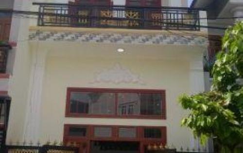 Bán gấp căn nhà 1 trệt,1 lầu Hóc Môn, tp Hồ Chí Minh , 3PN,2WC, SHR 85m2 giá 1 tỷ 100tr. Lh :0901493956
