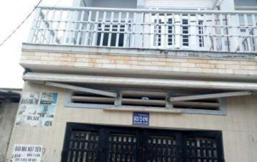 Bán nhà chính chủ tại Hóc Môn, mặt tiền đường Xuân Thới Thượng 32