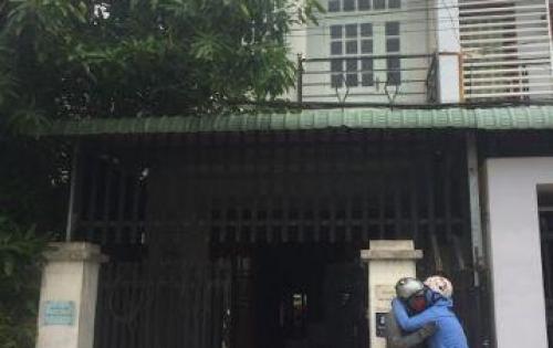 Cần Bán Nhà 90m2 1t1l, 3PN, 2WC MT Nguyễn Thị Ngâu, Hóc Môn, SHR, LH: 0901261620