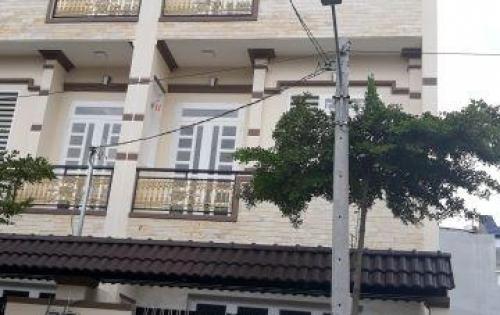 Nhà SHR- Chính chủ ,dt: 80m2 ,Lê Văn Lương - nhà bè, hẻm xe hơi 12m