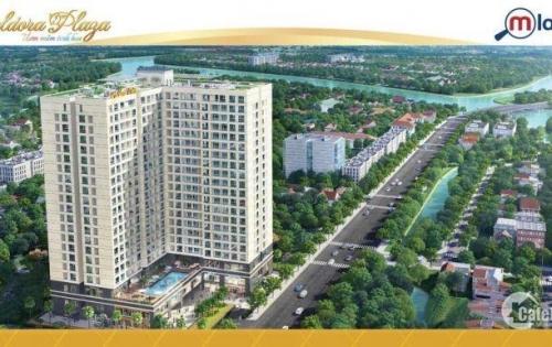 Căn hộ giáp Quận 7, Lê Văn Lương giá chỉ 1,46 tỷ/ 2 PN - C Mười 909086449