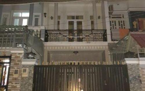 Cần bán nhà hẻm 71 đường Đào Tông Nguyên, Nhà Bè, diện tích 65m2 giá 3.6 tỷ