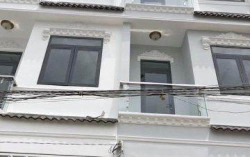 Bán nhà 2 lầu hẻm 2177 Huỳnh Tấn Phát thị trấn Nhà Bè huyện Nhà Bè