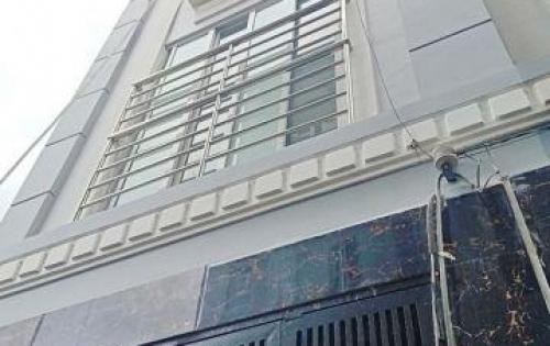Bán nhà 2 lầu hẻm 1806 Huỳnh Tấn Phát thị trấn Nhà Bè huyện Nhà Bè