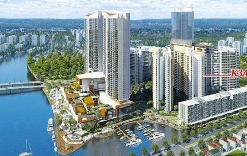 CHÍNH CHỦ bán Căn Hộ Kenton Node Hotel Complex 2PN 4Ty2 0886699789