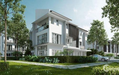 Bán biệt thự sinh Thái gần Eco Park giá hấp dẫn, có thỏa thuận
