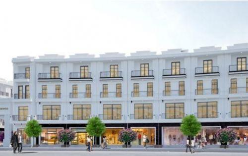 MỞ BÁN Khu dân cư cao cấp Bạch Đằng Luxury Residence-85 đường Vòng Cầu Niệm CHIẾT KHẤU 5%