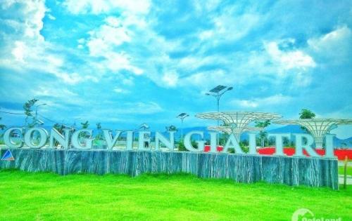 Thận đỏ trong tay - nhận ngay Homeland central park Đà Nẵng 0898407924