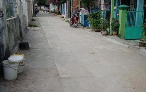 Chính chủ cần bán nhanh dãy trọ kiệt ô tô 8 Phòng Nguyễn chánh