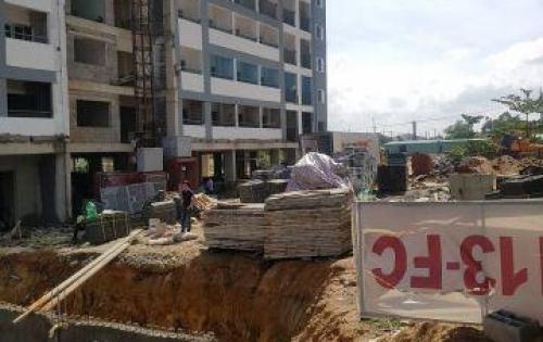 DỰ ÁN KHU CHUNG CƯ NHÀ Ở XÃ HỘI KCN HÒA KHÁNH lh 0962826832 + Chủ đầu tư: Công ty Cổ phần Địa ốc xanh Sài Gòn Thuận Phước  + Mục đích: Đáp ứng nhu cầu về nhà ở
