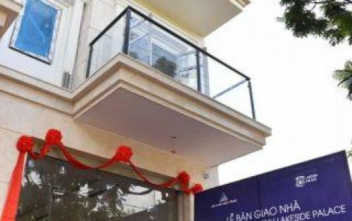 SHOP HOUSE INFINITY - Nhà phố 3 tầng, vừa ở vừa kinh doanh, giá chính chủ