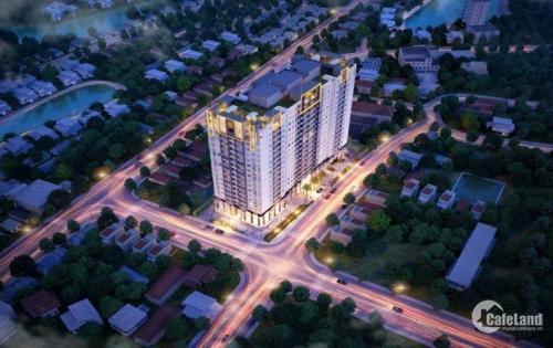 Cần bán căn chung cư One 18 Ngọc Lâm, Long Biên, Hà Nội, LH: 01664184472