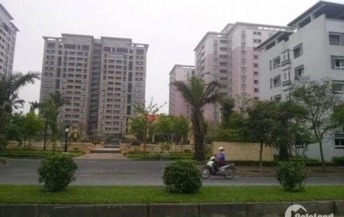 Bán căn hộ chung cư đô thị Việt Hưng chính chủ, LH: 01664184472