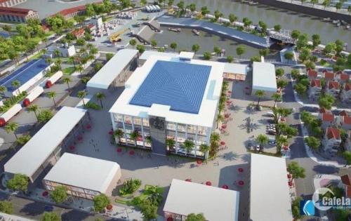 Siêu dự án dất nền KaLong riverside city mở bán 23/09 với cơ hội sở hữu lô đất vàng và SH150i,