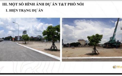 Nhà kinh doanh thương mại - Phố Nối, Hưng Yên