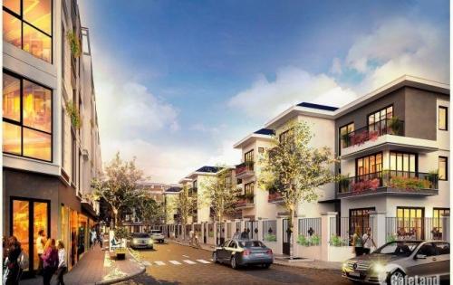 T&T Phố Nối - cơ hội đầu tư cực lớn cho đất, nhà liền kề, shophouse