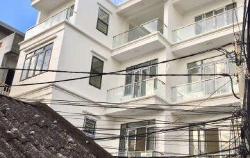 Bán nhà ngõ 175/282 Đà Nẵng, Ngô Quyền, ngay ngã 3, ô tô vào nhà, Tây tứ trạch, 2,35 tỷ